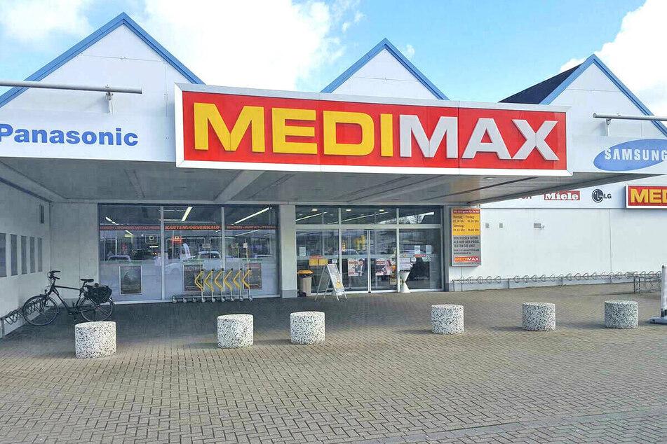 MEDIMAX Dinslaken startet große Sonderaktion und gibt bis 51% Rabatt