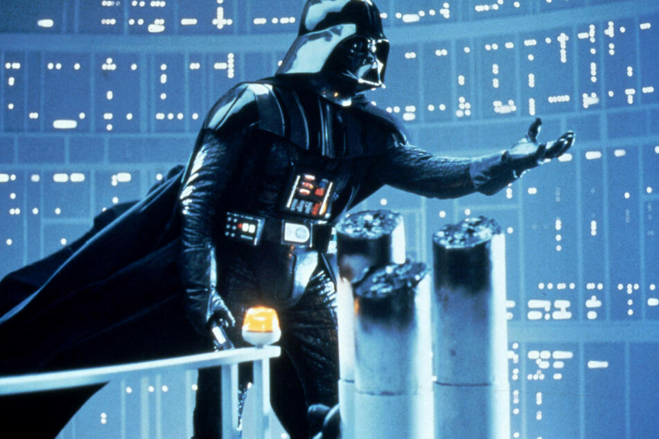 The original Darth Vader is dead