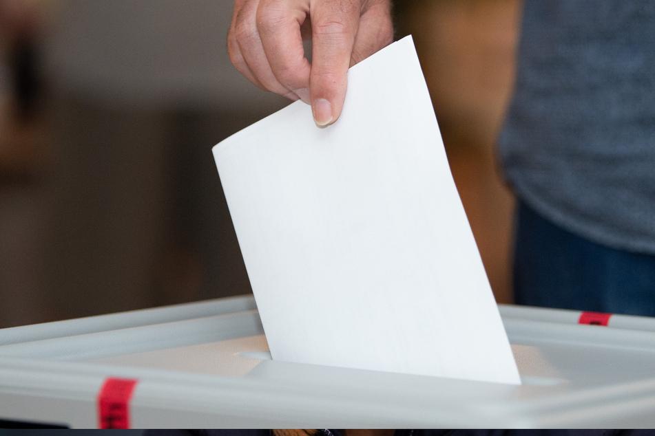 Sieben Kandidaten stehen zur Wahl: Plauen sucht neuen Oberbürgermeister