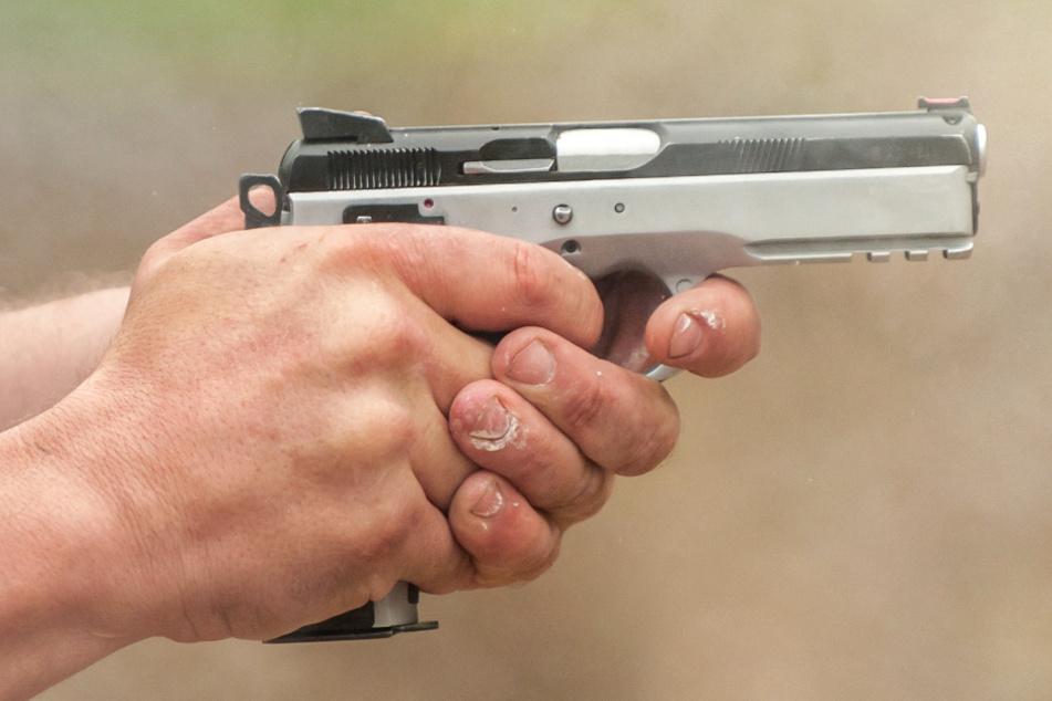 Schüsse in Bad Soden-Salmünster! Polizei steht vor Rätsel