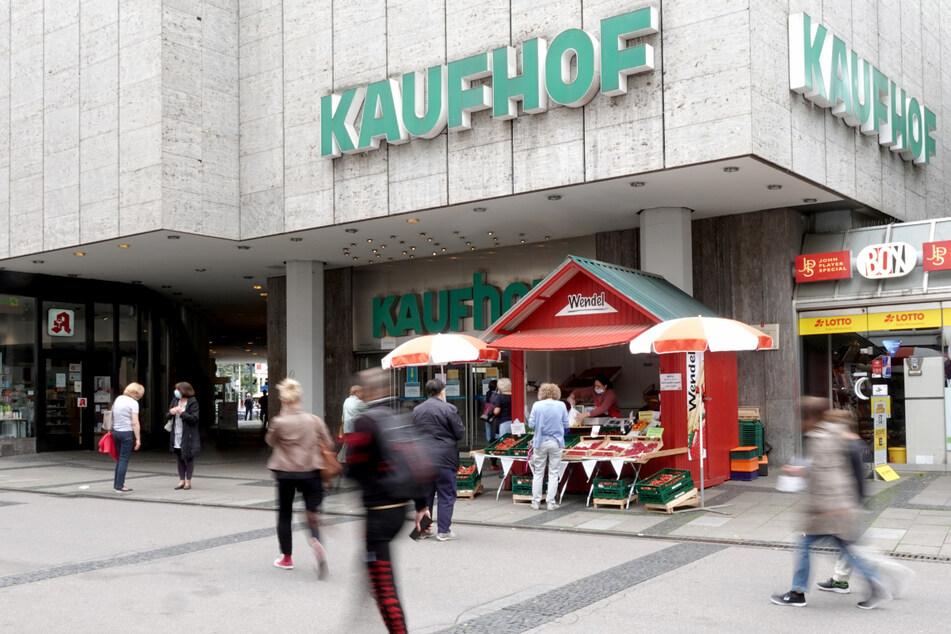 Galeria Karstadt Kaufhof: Diese fünf Filialen schließen bei uns!