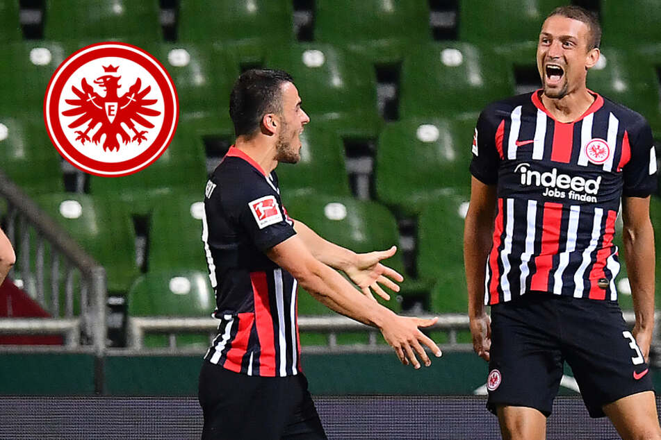 """""""Ketchup-Flasche"""" Ilsanker und Goalgetter Silva: Kann diese Eintracht wieder oben mitspielen?"""