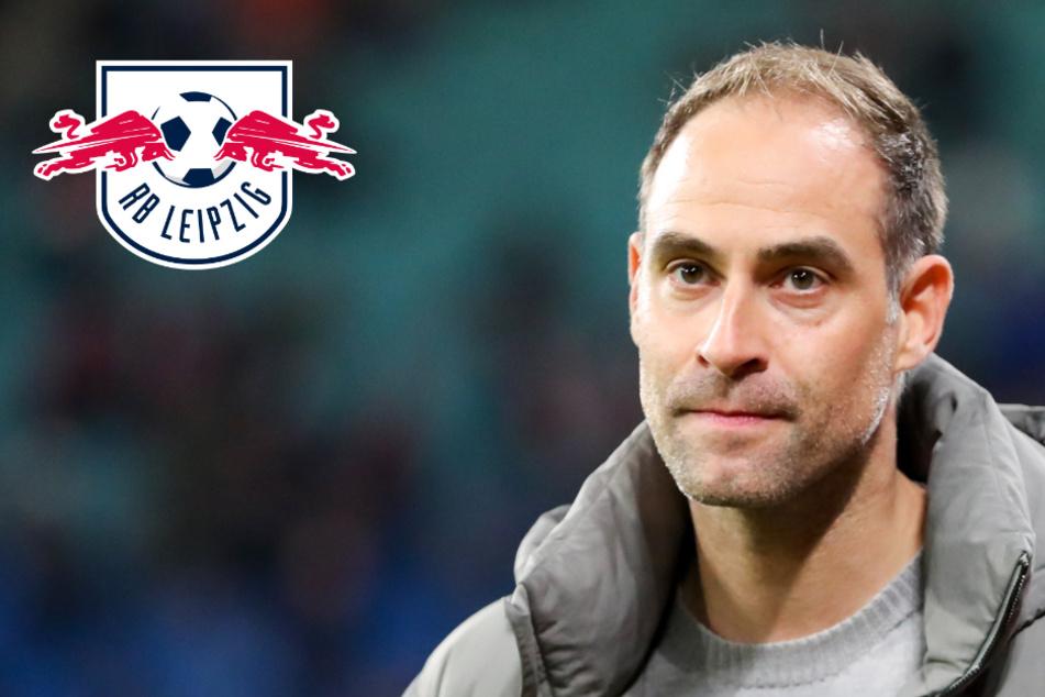 """Leipzigs Mintzlaff über Angebote für RB-Stars: """"Gibt immer eine Schmerzgrenze"""""""