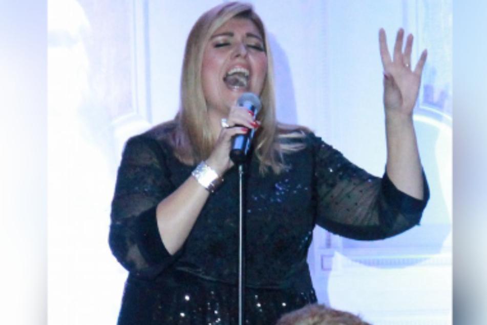 Maria Herriott (43) will ihrem Vorbild Adele nacheifern und ebenfalls Gewicht verlieren.