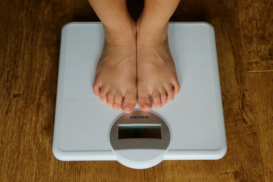 Weltweit steigt die Zahl der zu dicken Kinder und Jugendlichen.
