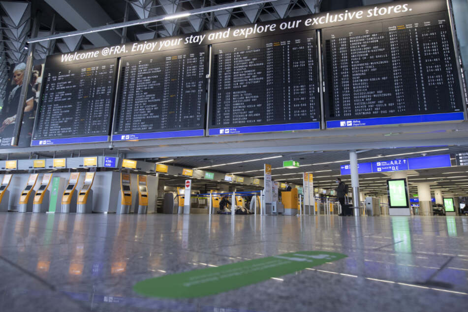 Der Reiseverkehr wird noch jahrelang unter der Corona-Krise zu leiden haben (Symbolfoto).