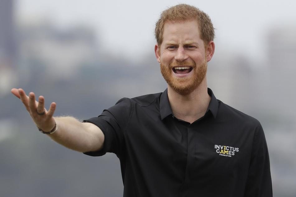 Der britische Prinz Harry (36) sorgt sich, dass seine Ehefrau, Herzogin Meghan (36) ein ähnliches Schicksal wie seine Mutter, Prinzessin Diana (†36) erleiden könnte.