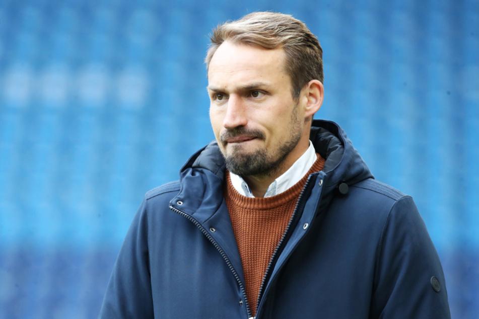 FSV-Sportchef Toni Wachsmuth sieht eine Reihe von Problemen, die jetzt gelöst werden müssen.