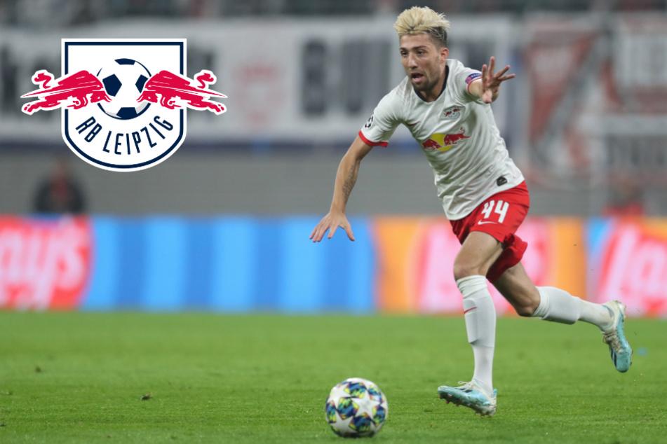 """RB Leipzigs Kampl: """"Wir fahren nicht für ein Spiel nach Lissabon"""""""