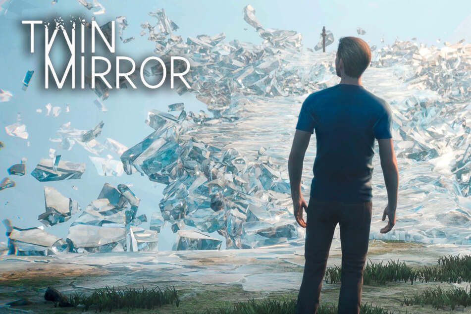 """""""Twin Mirror"""": Erste Einblicke in den neuen mysteriösen Gaming-Thriller"""