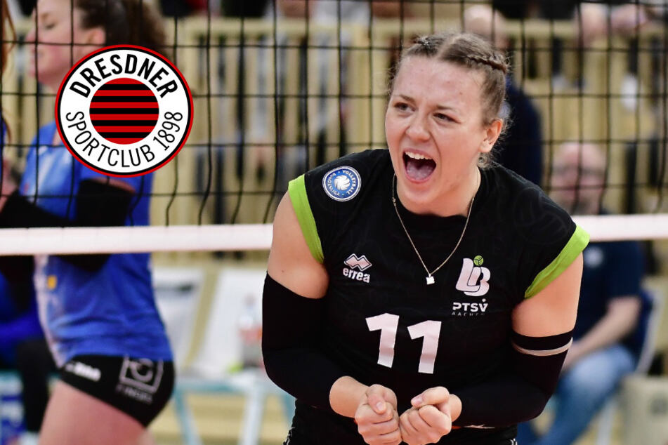 DSC mit erstem Neuzugang: Schweizer Nationalspielerin Maja Storck kommt!