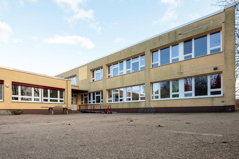 Die Unterkunft in Altendorf stammt aus den 1970ern und ist stark überaltert.