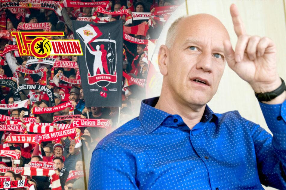 """Fans im Stadion trotz Corona-Krise: Virologe nennt Union-Plan """"unverantwortlich"""""""
