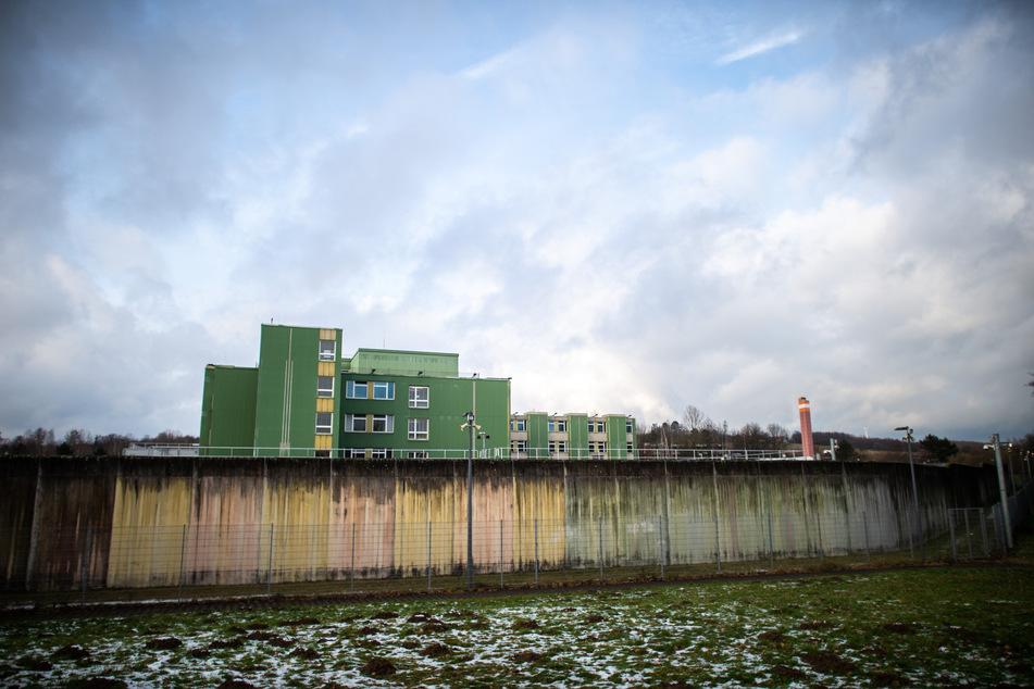Der Häftling (67) war Mitte Dezember 2020 im Haftkrankenhaus Fröndenberg gestorben.