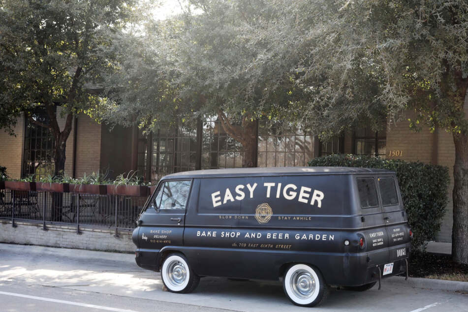 Easy Tiger will open a 7th Street location in February.