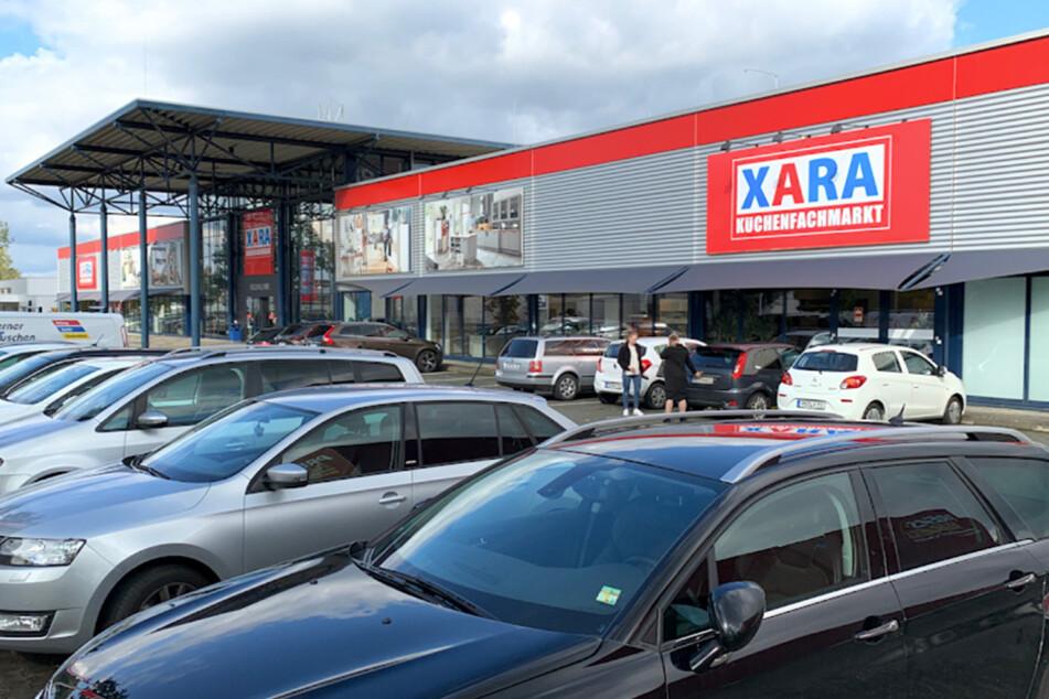 Neue Küche gesucht? XARA-Markt hat ein mega Angebot!