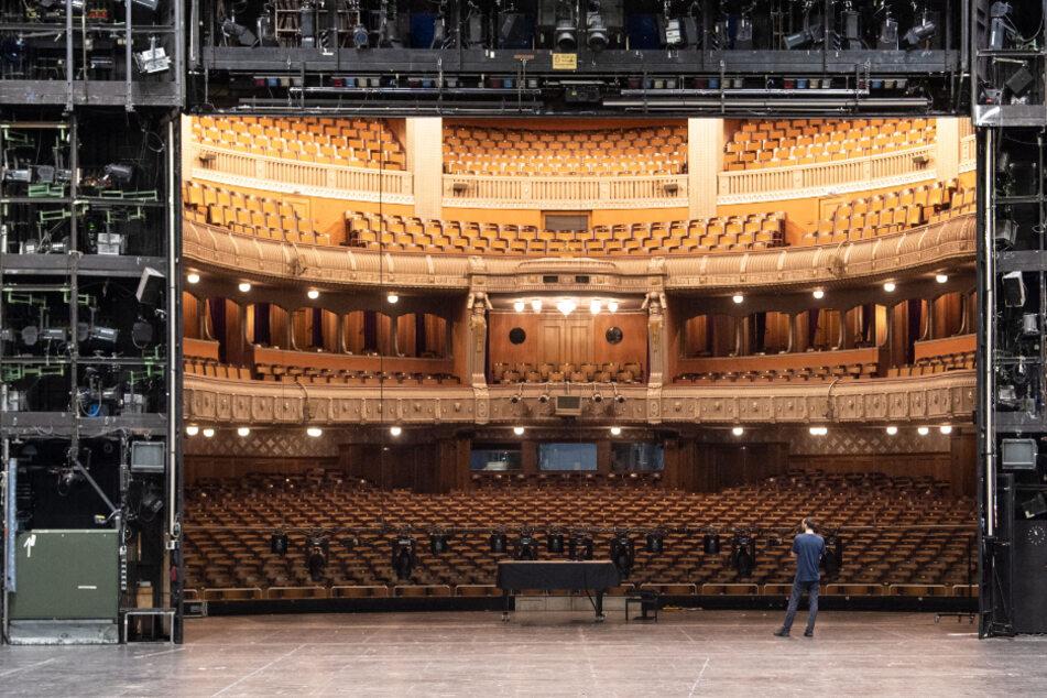 Corona in Baden-Württemberg: Staatstheater bis Ende Januar geschlossen