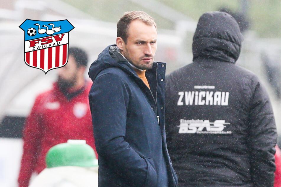 """FSV-Sportchef Wachsmuth: """"Jeder sollte sich hinterfragen!"""""""