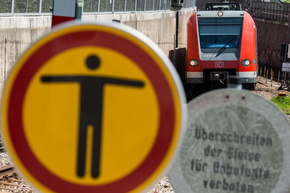 Horror-Bilanz für S-Bahn München: So oft gibt es Chaos wegen Weichenstörungen