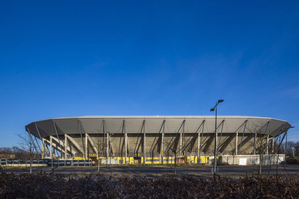 Der Streit um den Stadion-Zuschuss für die Dynamos wird im Stadtrat entschieden.