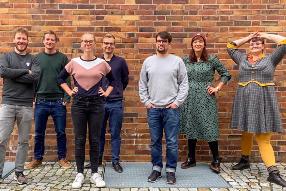 """Die Kreativität lässt grüßen! Dresdens beliebtes Format """"Undsonstso"""" sammelt Spenden"""