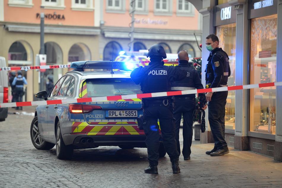 Knapp ein Jahr danach: Amokfahrt von Trier fordert nächstes Todesopfer