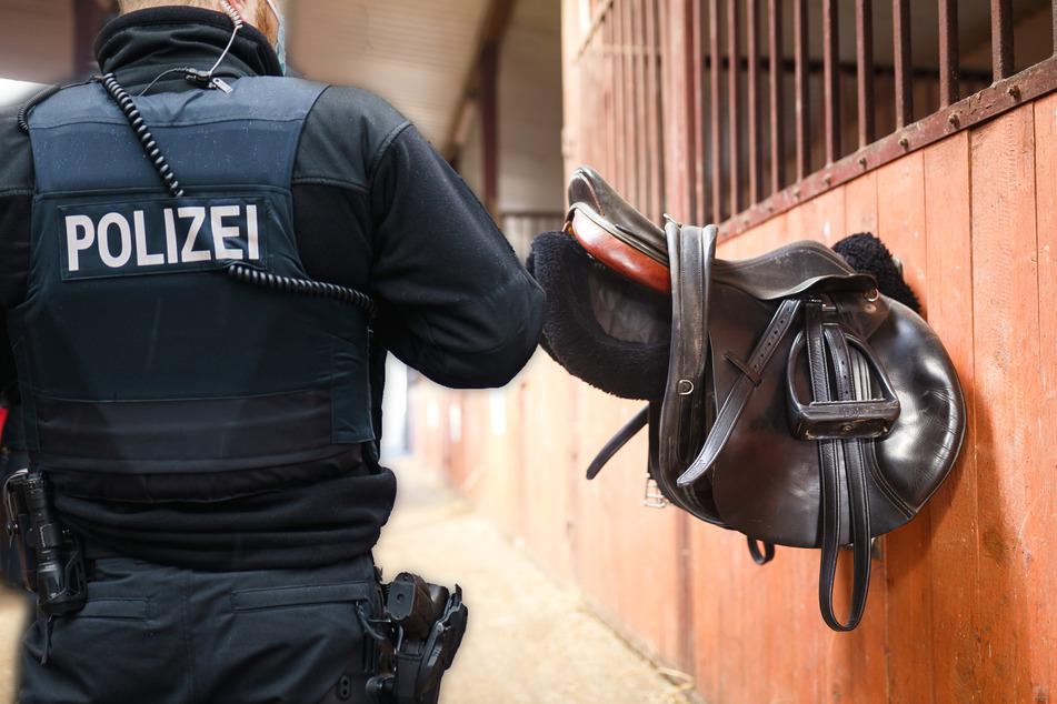 Doppelmord oder Notwehr? Tod von Ehepaar auf Reiterhof weiter ungeklärt