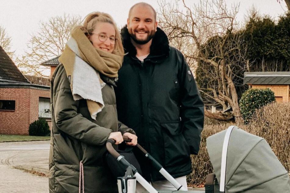 """""""Hochzeit auf den ersten Blick"""": Überraschung für Melissa und Philipp"""