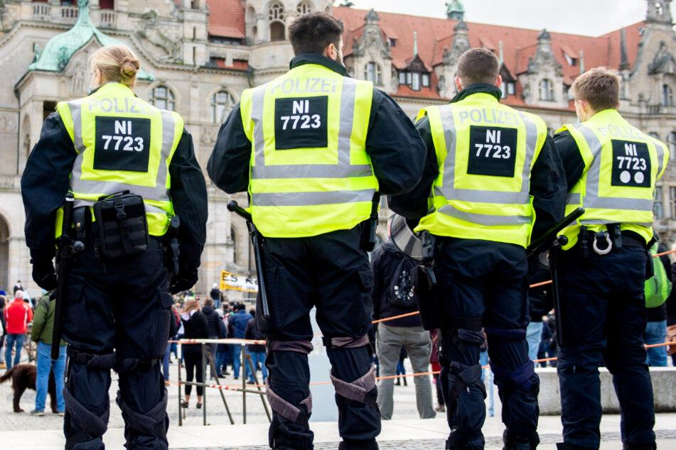 Zahlreiche Verstöße! Polizei beendet Anti-Israel-Demo