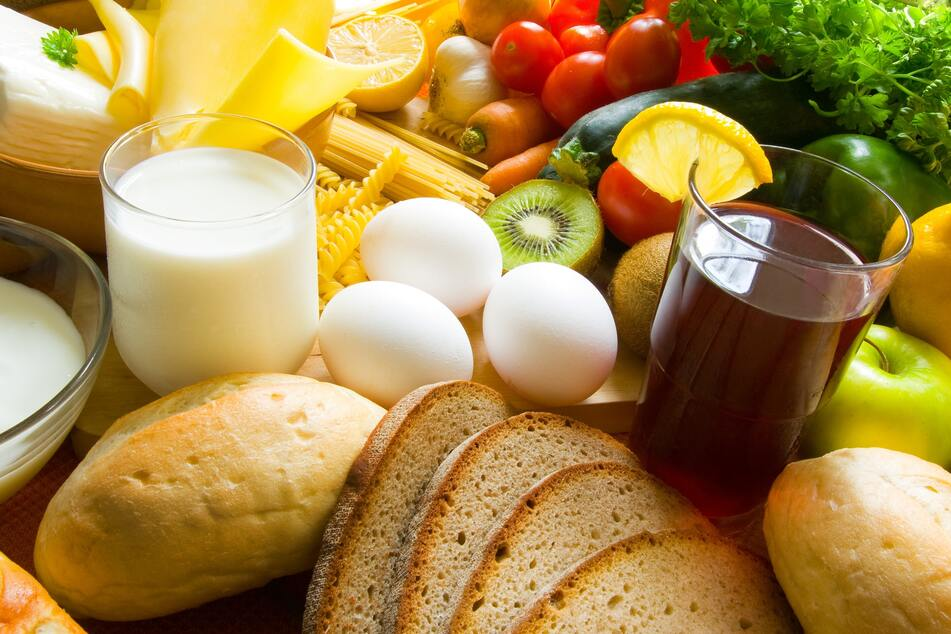 Durchfall, Erbrechen, Bauchweh: So machen Lebensmittel krank