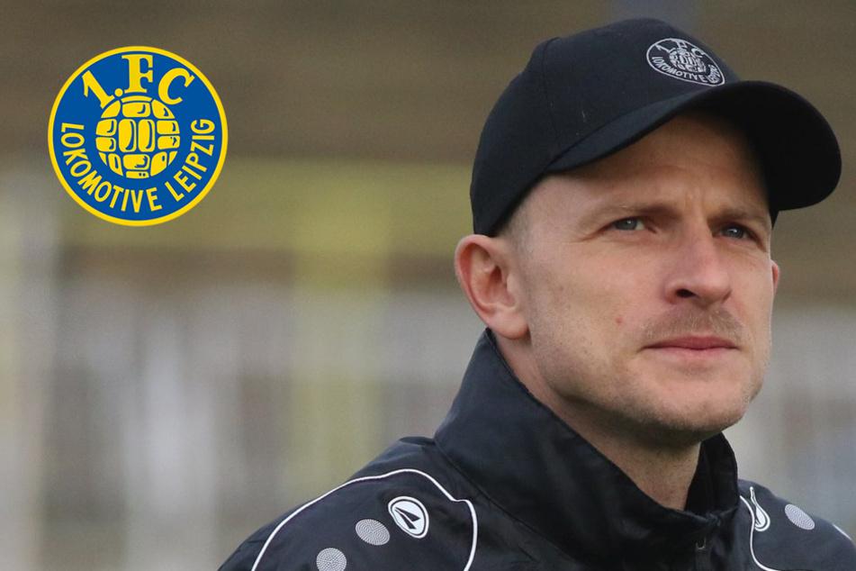 Lok Leipzigs Co-Trainer hört auf! Trotz Corona darf gefeiert werden