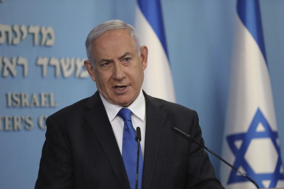Benjamin Netanjahu bleibt weiterhin Ministerpräsident von Israel.