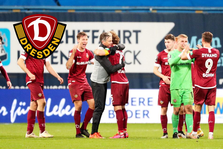 Tag des Top-Spiels: Dynamo Dresden will Hansa-Kogge versenken!