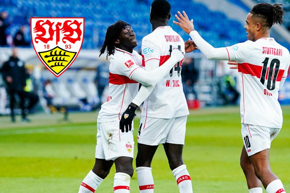 """VfB-Star Didavi schwärmt: """"Bin über zehn Jahren Profi und gerade mit Stuttgart habe ich noch nie..."""""""