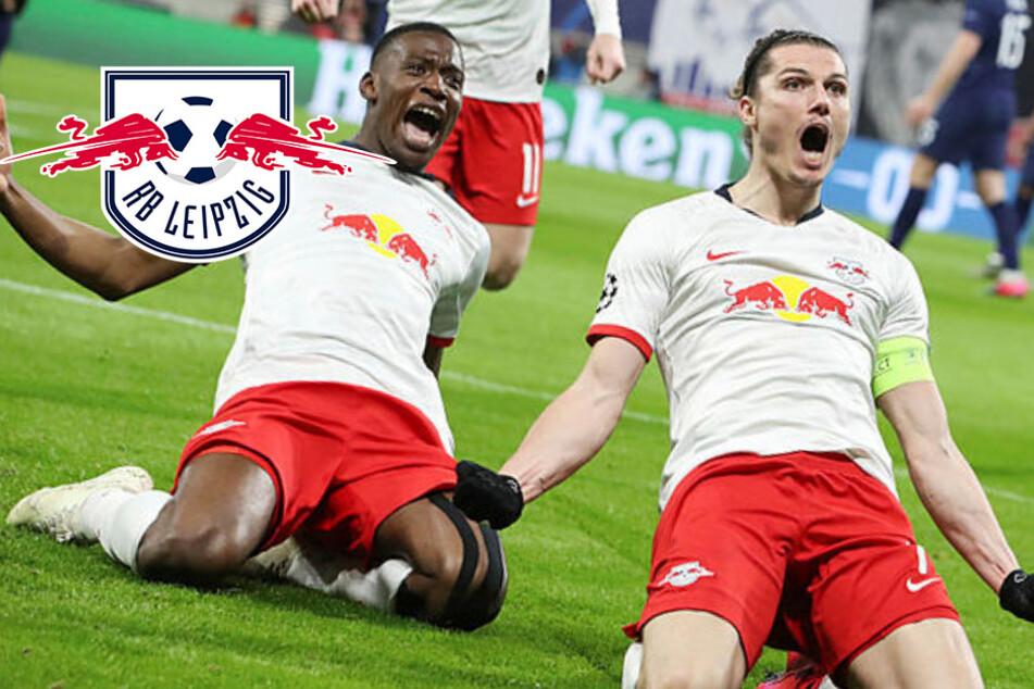 Überraschung perfekt! RB Leipzig kickt Tottenham klar aus der Champions League