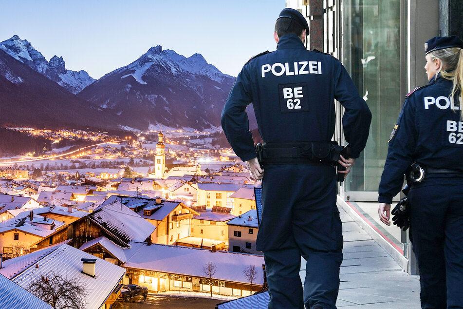 Deutsche Urlauber fahren nach Tirol, verwüsten halben Ort und töten eine Katze