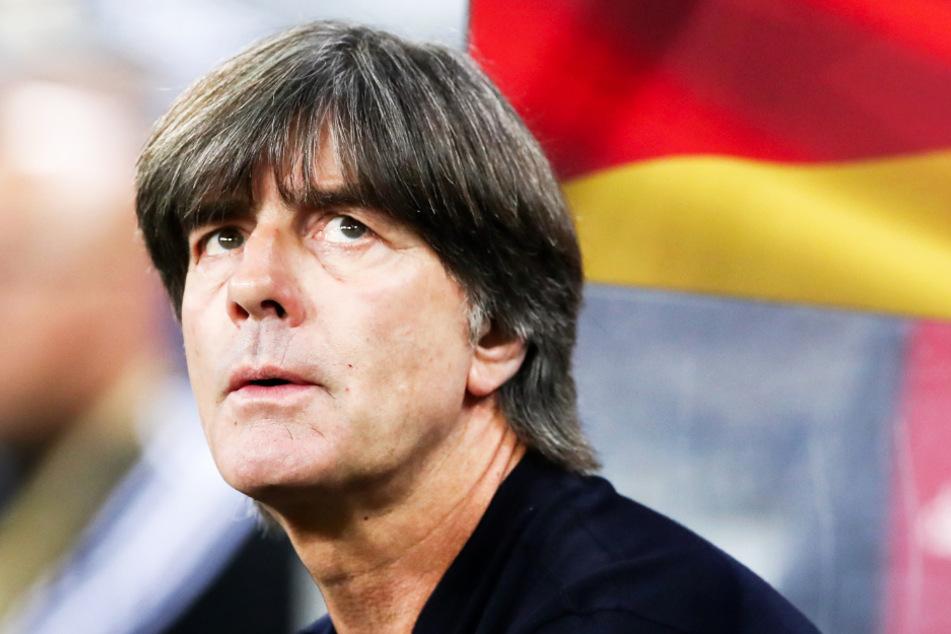 DFB-Bundestrainer Joachim Löw hatte nachdenkliche aussagen zur Corona-Krise getroffen.