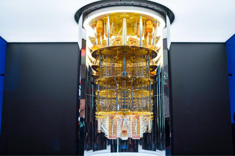 Bayern will in fünf Jahren mindestens zwei deutsche Quantencomputer entwickeln