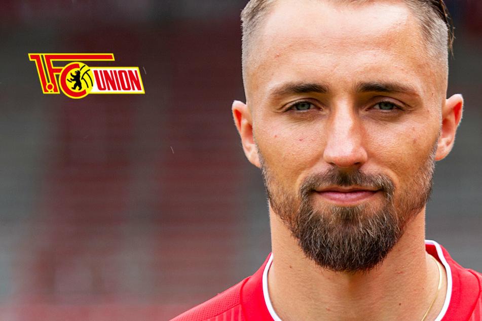 Florian Hübner wechselt von Union nach Nürnberg