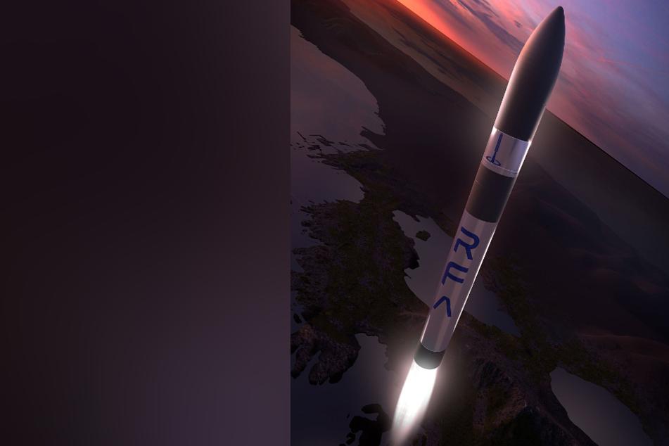 Von der Nordsee in den Weltraum? Start wäre Ende 2021 möglich!