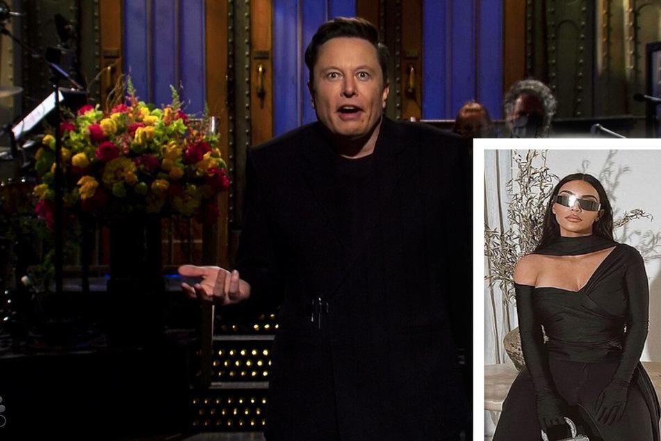 Kim Kardashian is hosting SNL – but some stars probably shouldn't