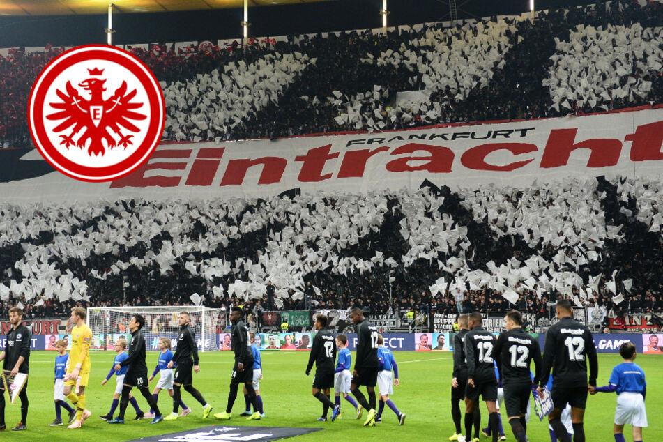 Wegen Corona-Krise: Eintracht Frankfurt will Nachlass bei Stadion-Miete