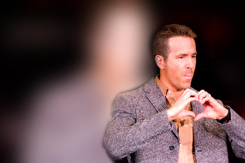 Ryan Reynolds shares a gruesome cure for his daughter's Baby Shark addiction