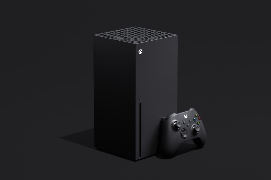 Die Xbox Series X ist Microsofts bislang schnellste und stärkste Spielekonsole.