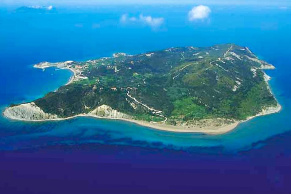 Auf dieser Insel solltet Ihr unbedingt mal Urlaub machen