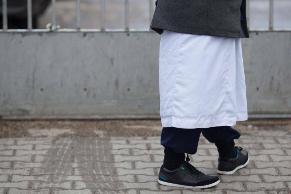Salafisten verurteilt: Sie wollten Anschläge auf Polizisten und Menschengruppen verüben