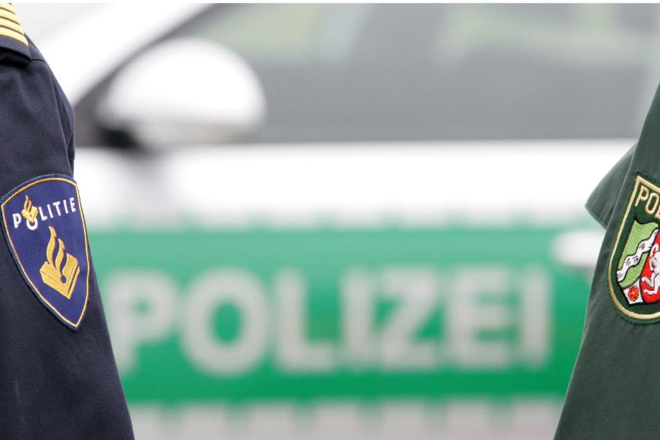 Messer-Attacke mit Schwerverletzten in NRW: Gesuchter in den Niederlanden geschnappt