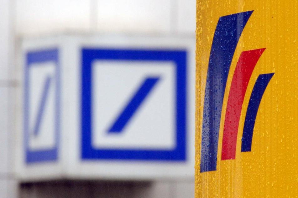 Deutsche Bank und Postbank schließen knapp 200 Filialen: 1200 Jobs fallen weg
