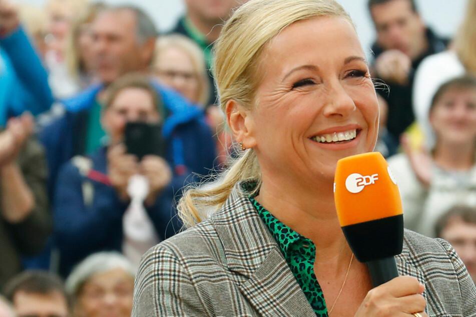 """ZDF-Fernsehgarten: """"Kiwi"""" macht große Ankündigung auf Instagram, Fans sind begeistert"""