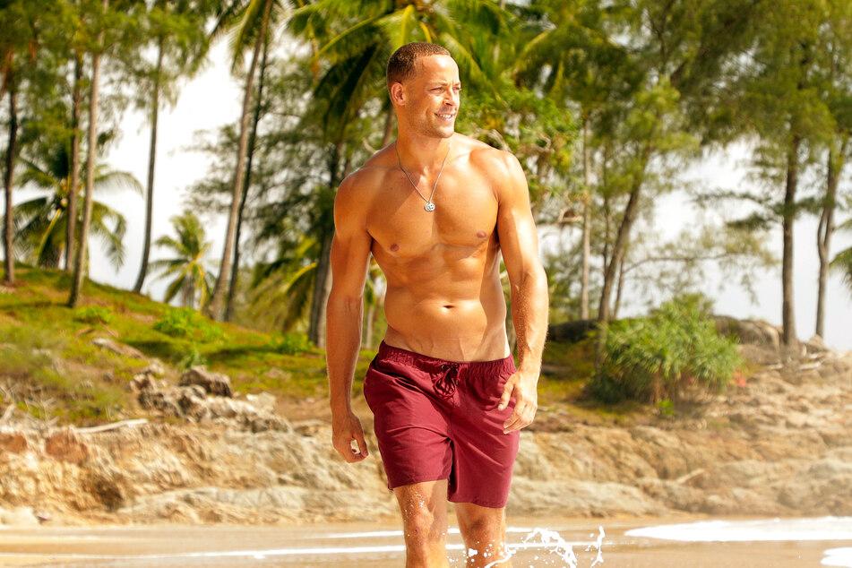 """Ex-Bachelor André Mangold (34) ist einer von zwei Neuen bei """"Kampf der Realitystars""""."""